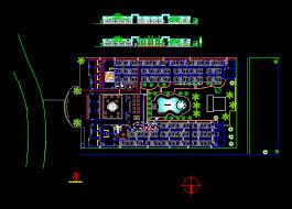 Autocad Kitchen Design Simple Tourist Development 48D DWG Design Elevation For AutoCAD Designs CAD