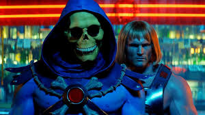 He-Man and Skeletor Dancing | Money Supermarket Commercial - YouTube