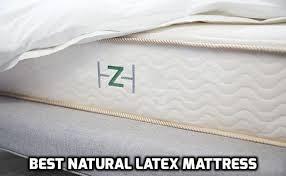 latex mattress reviews. best all natural latex mattress reviews