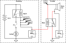 wiring trigger relay only from one specific grounding path Lighting Relay Wiring Diagram Lighting Relay Wiring Diagram #87 lighting relay panel wiring diagram