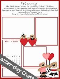 february newsletter template 22 best 7newsletters images newsletter ideas class newsletter