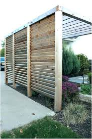 deck privacy screen panels tall outdoor privacy screen backyard tall outdoor privacy screen ideas 48 outdoor acacia wood privacy screen with 4 panels