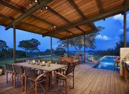 open pool house. Open Pool House E