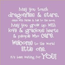 Having A Baby Quotes Beauteous This Would Be Way Cute In A Nurserygood Thing I Know Someone