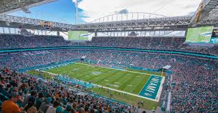 49 Disclosed Miami Dolphins New Stadium Seating Chart