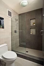 Walk In Shower Design For Small Bathroom