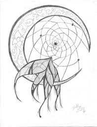 Pictures Of Dream Catchers To Draw Dream Catcher by Stella100 on DeviantArt 60