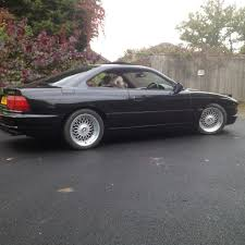 Coupe Series bmw 840 for sale : Chris Burton Cars » Blog Archive » BMW 840 CI 4.4 V8