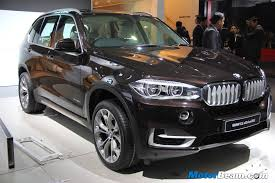 new car launches may 2014BMW To Launch New X5 On 29th May Q7 GL To Get Competition