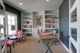 creating a home office. In A Home Office, Surround Yourself With Space And Proper Light Colors You Love Creating Office C