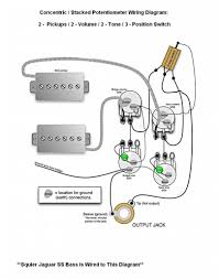 jaguar sonic blues bass telecaster guitar forum image of the final wiring diagram used
