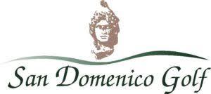 Risultati immagini per logo borgo San Domenico Golf