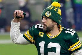 Is Aaron Rodgers heading for a messy ...
