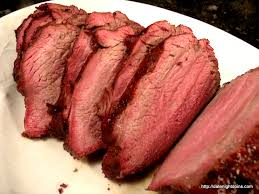Tri Tip Meat Temperature Chart Smoked Tri Tip Date Night Doins Bbq For Two