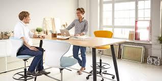 high office desk. Mastermind High Desk Office -