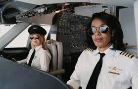The Eyesight For Becoming A Pilot Chron Com