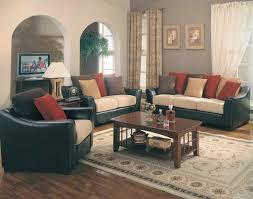 leather furniture living room ideas. plain living decorativeleatherfurnitureandwhitecurtainswithcolor intended leather furniture living room ideas