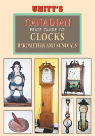 To 's amp; Guide Canadian Antique Identification Unitt Price Clocks 7qSaYYw