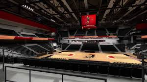 Ourhouse2018 Fifth Third Arena Fly Through