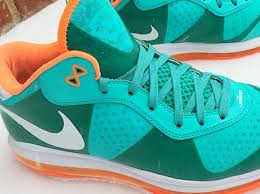 lebron 8 shoes. that glimpse was one revealed no small number of exciting lebron shoes laying about-not lebron 8 c