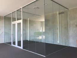 glass walls gold coast
