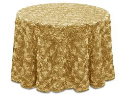 amazing mermaid scales 120 round tablecloth gold cv linens pertaining to gold round tablecloth popular