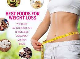 10 Foods To Include In Your Diet Chart For Weight Loss | Femina.in
