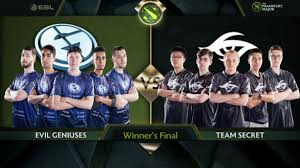 watch probably the best dota 2 match of all time from today s
