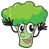 broccoli clipart.  Broccoli Broccoli A Broccoli Intended Broccoli Clipart H