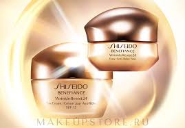 i trust the shiseido professional brand because i ve tried some of their other s before liked them but never a night cream pentru ca printre