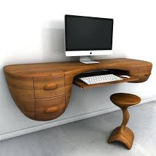 innovative modern desk exclusive office. 5 Cool And Innovative Computer Desk Designs For Your Home Office Modern Table Design Exclusive K