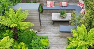 Small Picture Garden Designer Garden ideas and garden design