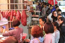 Wuhan coronavirus started in a Chinese wet market: photos ...