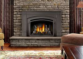 look no further chimney solutions has many choices for you to consider our technicians are fully trained to install new gas fireplaces in your home