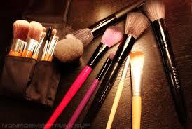 review furless vegan free makeup brushes