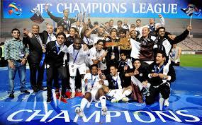 2011 AFC Champions League