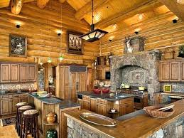 log cabin kitchen ideas small log home kitchens cabin kitchen island small log cabin kitchen ideas