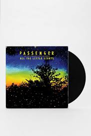 Passenger Little Lights Lyrics Vinyl Record Storage Shelf In 2019 Vinyl Wish List