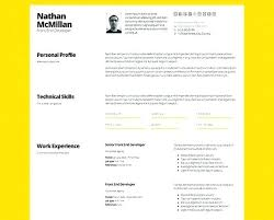 Developer Resume Examples Cool Front End Developer Resume Sample Front End Developer Resume Bold