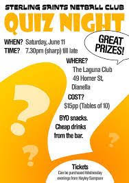 trivia night flyer templates trivia night flyer templates download commonpence co ianswer