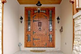 Installing or Replacing a Door in Los Angeles -