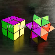 infinity cube amazon. 2017 amazon top seller desk toy plastic rotating infinity cube