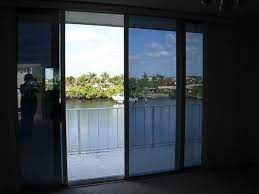 window sliding glass door