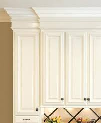 molding on kitchen cabinets crown molding for kitchen cabinets adding crown molding to kitchen cabinet doors