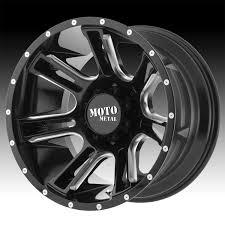 moto metal. moto metal mo982 black milled custom wheels rims click to enlarge. t