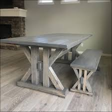 diy pedestal table base ideas inspirational 13 free diy woodworking plans for a farmhouse table