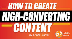 How To Creat How To Create High Converting Content Marketinghub Trending News