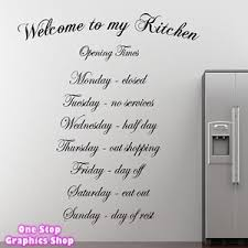dining room wall art amazon. 1stop graphics - shop welcome to my kitchen wall art quote sticker dining room amazon