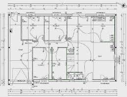 Schema Tableau Electrique Maison Individuelle Belle SchemaSchema  Installation Electrique Maison
