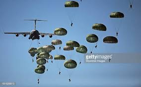 「US Army paratroopers」の画像検索結果